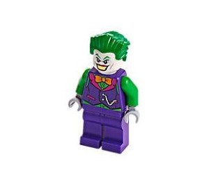 LEGO The Joker Minifigure
