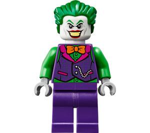 LEGO The Joker Minifigur