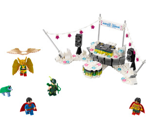 LEGO The Justice League Anniversary Party Set 70919