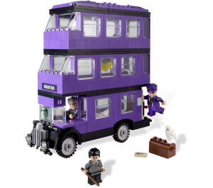 LEGO The Knight Bus Set 4866