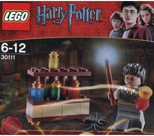 LEGO The Lab Set 30111