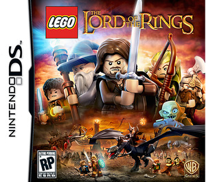 LEGO The Lord of the Rings Video Game (5001636)