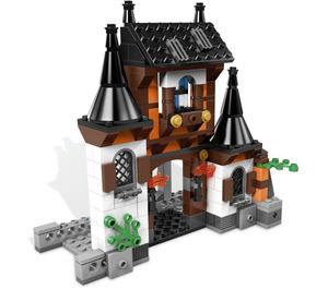 LEGO The Lost Village Set 20206