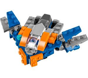 LEGO The Milano Set 30449