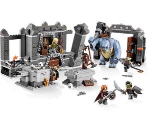 LEGO The Mines of Moria Set 9473