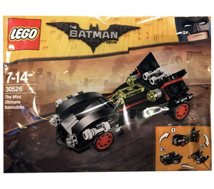 LEGO The Mini Ultimate Batmobile Set 30526