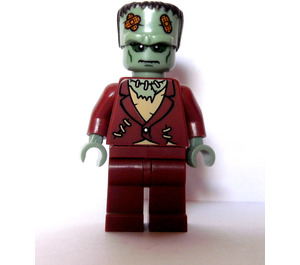LEGO The Monster Minifigure