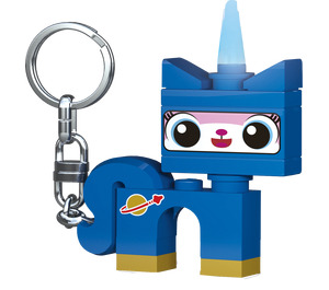LEGO THE MOVIE Astro Kitty Key Light (5004282)