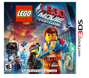 LEGO The Movie Video Game (5003544)