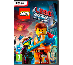 LEGO The Movie Video Game PC (5004049)