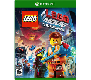 LEGO THE MOVIE Xbox One Video Game (5003559)