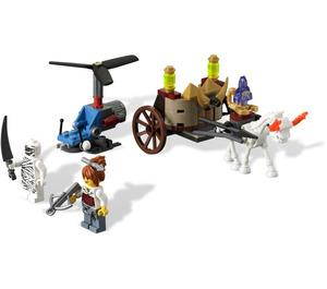 LEGO The Mummy Set 9462