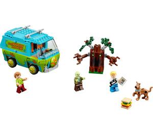 LEGO The Mystery Machine Set 75902