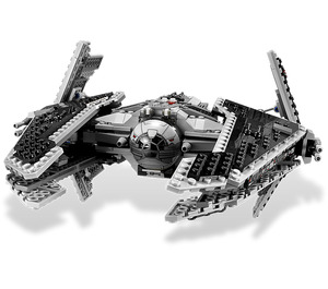LEGO The Old Republic Collection Set 5001308 Packaging