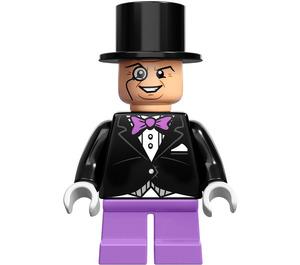 LEGO The Penguin Minifigure