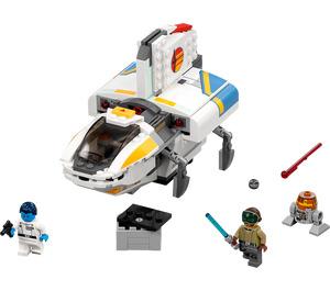 LEGO The Phantom Set 75170