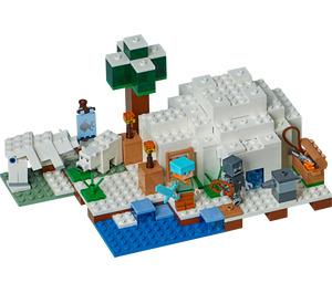 LEGO The Polar Igloo Set 21142