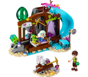 LEGO The Precious Crystal Mine Set 41177