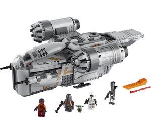 LEGO The Razor Crest Set 75292