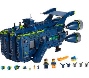 LEGO The Rexcelsior! Set 70839