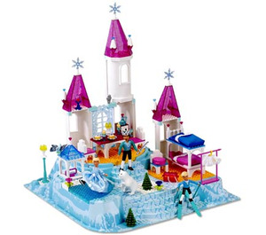 LEGO The Royal Crystal Palace Set 5850
