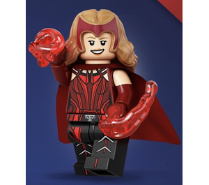 LEGO The Scarlet Witch Set 71031-1