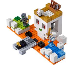 LEGO The Skull Arena Set 21145