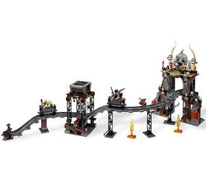 LEGO The Temple of Doom Set 7199