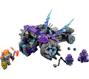LEGO The Three Brothers Set 70350