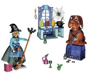 LEGO The Tinderbox Set 5962