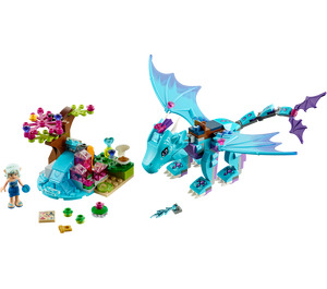 LEGO The Water Dragon Adventure Set 41172