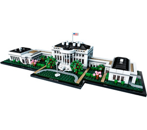 LEGO The White House Set 21054