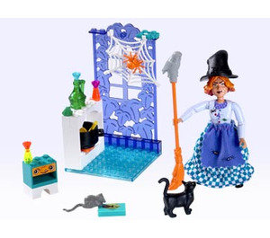 LEGO The Wicked Madam Frost Set 5838
