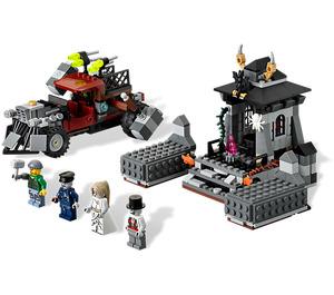 LEGO The Zombies Set 9465
