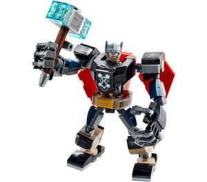 LEGO Thor Mech Armor Set 76169