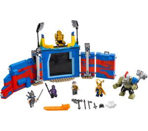 LEGO Thor vs. Hulk: Arena Clash Set 76088