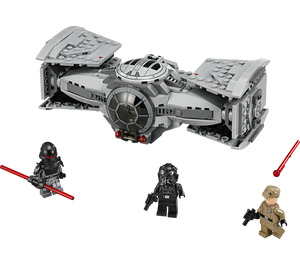 LEGO TIE Advanced Prototype Set 75082