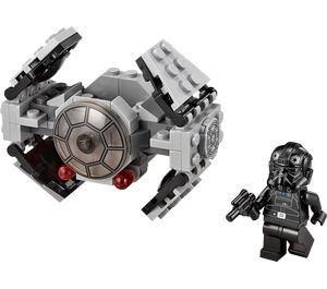LEGO TIE Advanced Prototype Set 75128