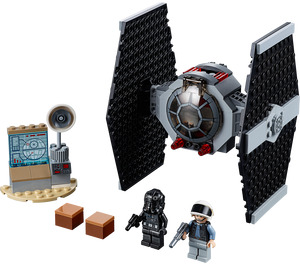 LEGO TIE Fighter Attack Set 75237