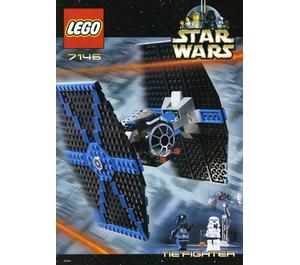 LEGO TIE Fighter Set 7146