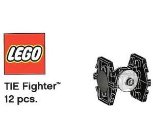 LEGO TIE Fighter Set TRUTIE