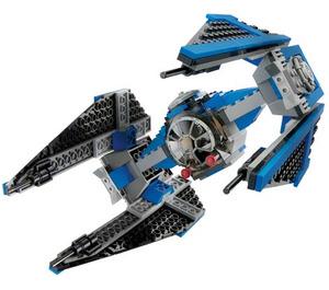 LEGO TIE Interceptor Set 6206