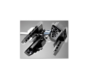 LEGO TIE Interceptor Set 6965-1