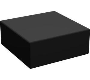 LEGO Tile 1 x 1 without Groove (3070)