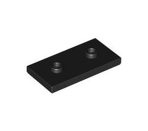 LEGO Tuile 2 x 4 avec 2 Goujons (65509)