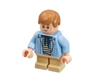 LEGO Tim Murphy Minifigure