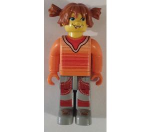LEGO Tina - 4 Juniors Minifigure