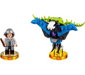 LEGO Tina Goldstein Fun Pack Set 71257
