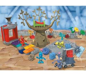 LEGO Tiny & Friends Set 7441
