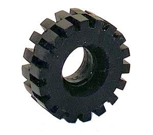LEGO Tire 21 x 9 Offset Tread (4084)